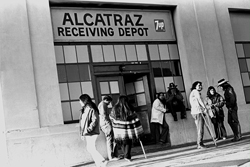 Untold and Intimate Stories of the 1969 Occupation of Alcatraz <p><small><em>In Commemoration of the 50th Anniversary of the Occupation</small></em></p>