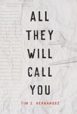 <em>All They Will Call You</em> Presentation and Discussion