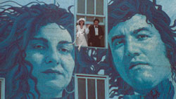 ¡Murales Rebeldes! Film Series: <em>Mur Murs</em>