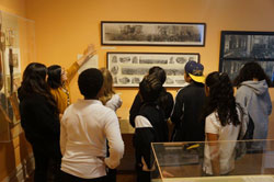 Exhibition Docent Tour