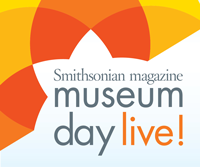 Smithsonian Day Live