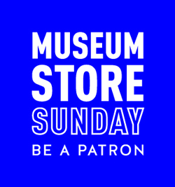 Museum Store Sunday at the California Historical Society Store