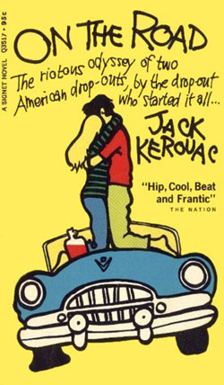 <p><strong>60th Anniversary of On the Road with Jack Kerouac Biographer Dennis McNally<p></strong>