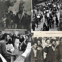 Celebrating the 50th Anniversary of the San Francisco State Strike