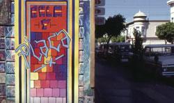 <p><em>¡Murales Rebeldes!</em> Film Series:</p> <p><em>These Walls Speak: PLACA</em></p>