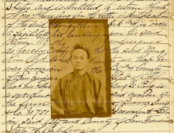 <p><em>The Chinese Exclusion Act: A Documentary Film by Ric Burns and Li-Shin Yu</em></p> <p>Film Screening and Q&A</p>