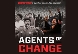 Agents of Change: Film Screening and Discussion