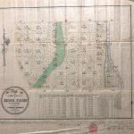 California Historical Society's Recently Cataloged Maps