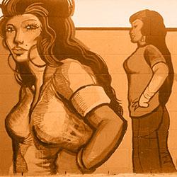 ¡Murales Rebeldes!—L.A. Chicana/o Murals under Siege