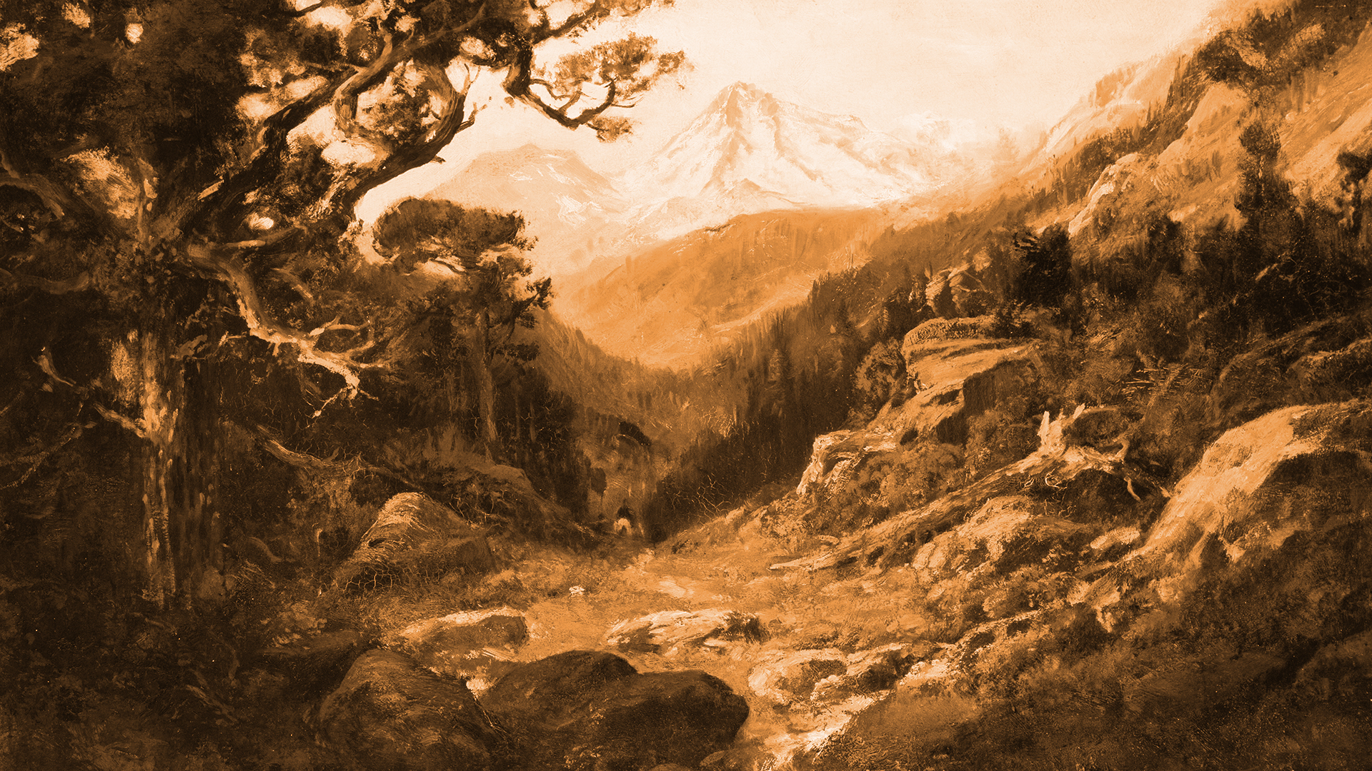 From the Gold Rush to the Earthquake: Selections from the Collection