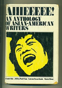 Cancelled: Breaking the Canon: Asian American Voices in U.S. Literature and the Significance of Aiiieeeee!