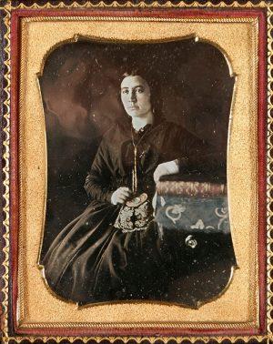 Rosalía Vallejo de Leese